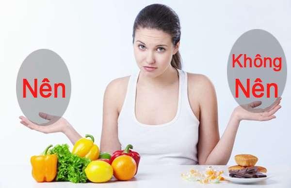 Chế độ dinh dưỡng sau khi trồng răng Implant