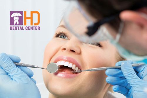 Bọc răng sứ là gì? Bọc răng sứ có hại không?