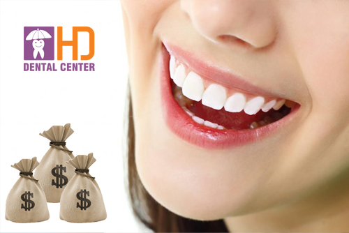 Làm răng sứ vĩnh viễn có nên không và giá bao nhiêu tiền?