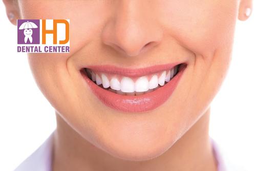 Vì sao nên chọn bọc răng sứ tại Trung tâm Nha khoa Dr Hùng và Cộng sự