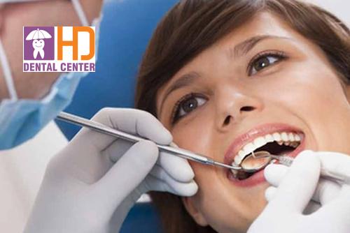 Nên nhổ răng khôn ở bệnh viện hay phòng khám là tốt nhất