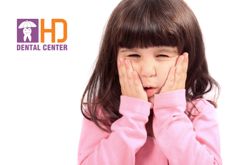 Những dấu hiệu khi mới niềng răng bạn thường gặp phải