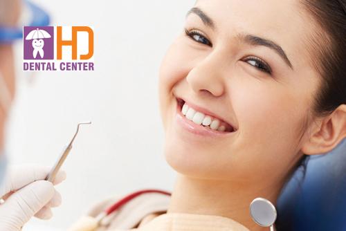 Phương pháp nhổ răng khôn không đau tại nha khoa Dr Hùng