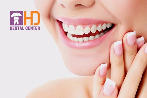 Có nên trồng răng sứ? Trồng răng sứ vĩnh viễn giá bao nhiêu
